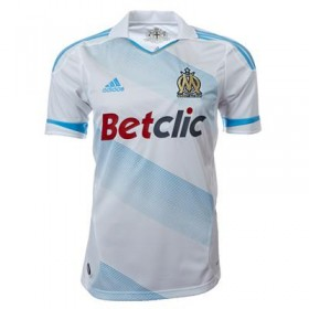 Maillot Olympique Marseille 2011-2012