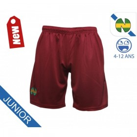 Short de sport Newteam Benji Price | Enfant