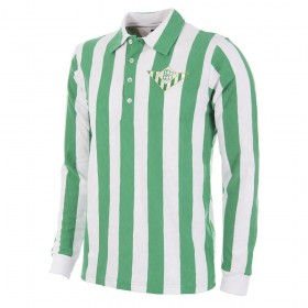Real Betis 1934 - 35 Maillot Rétro