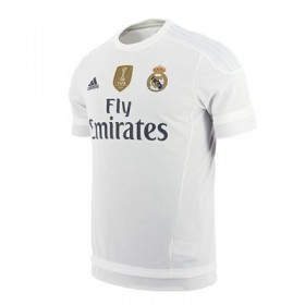 Real Madrid retro football shirt 2015-2016