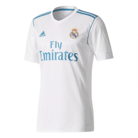 Real Madrid 2017-2018