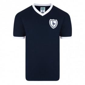 Maillot rétro Tottenham Hotspur 1962 - Nº 8 - Away