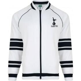Veste rétro Tottenham Hotspur 1981