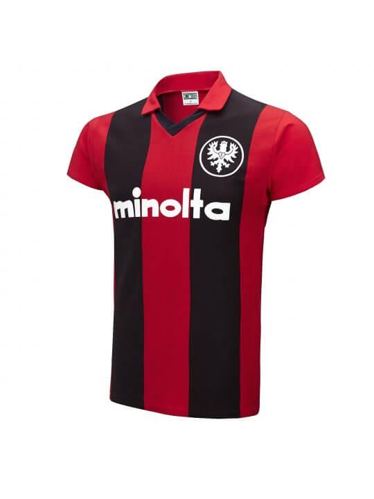 Maillot Eintracht Frankfurt 1979-80