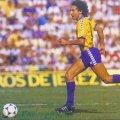 Maillot rétro Cadiz 1984 Meyba