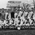 Maillot rétro RSC Anderlecht 1962/63