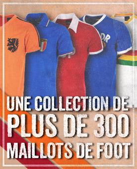 250 maillots